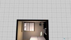 Raumgestaltung blabla in der Kategorie Schlafzimmer