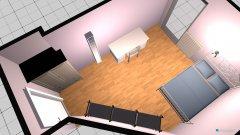 Raumgestaltung blbublu in der Kategorie Schlafzimmer