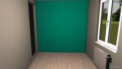 Raumgestaltung BOCZNA1 in der Kategorie Schlafzimmer