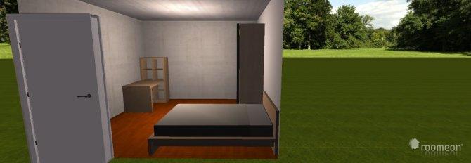 Raumgestaltung BoDO in der Kategorie Schlafzimmer