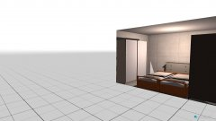 Raumgestaltung Boeder in der Kategorie Schlafzimmer