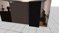 Raumgestaltung bohnsdorfer weg 72 schlafen in der Kategorie Schlafzimmer