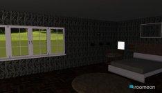 Raumgestaltung boo in der Kategorie Schlafzimmer
