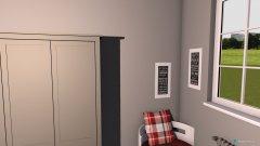 Raumgestaltung #bosslife in der Kategorie Schlafzimmer