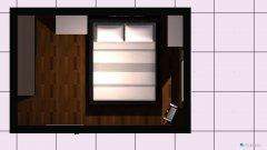 Raumgestaltung boxspringbett in der Kategorie Schlafzimmer