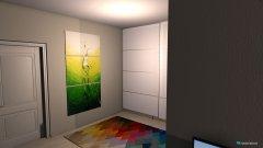 Raumgestaltung Boy Be in der Kategorie Schlafzimmer