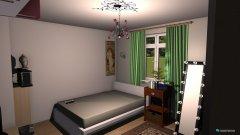 Raumgestaltung BR#1 in der Kategorie Schlafzimmer