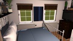 Raumgestaltung BR#4 in der Kategorie Schlafzimmer