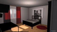 Raumgestaltung BR in der Kategorie Schlafzimmer