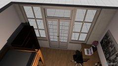 Raumgestaltung Brunni Zimmer Köpeniggi in der Kategorie Schlafzimmer