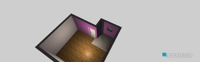 Raumgestaltung bsads in der Kategorie Schlafzimmer