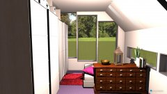 Raumgestaltung btschlaf in der Kategorie Schlafzimmer