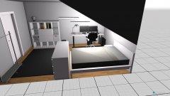 Raumgestaltung bürgel2 in der Kategorie Schlafzimmer