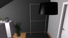 Raumgestaltung bürgel3 in der Kategorie Schlafzimmer