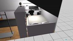 Raumgestaltung bürgel in der Kategorie Schlafzimmer