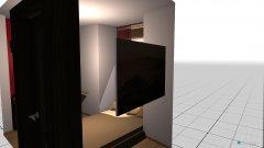 Raumgestaltung bvnbvn in der Kategorie Schlafzimmer