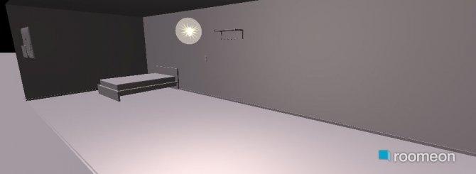 Raumgestaltung ca in der Kategorie Schlafzimmer