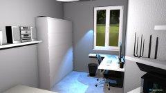 Raumgestaltung camera 2 in der Kategorie Schlafzimmer