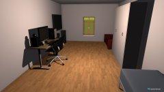 Raumgestaltung Camera mia in der Kategorie Schlafzimmer