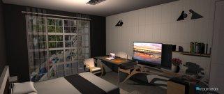 Raumgestaltung camera in der Kategorie Schlafzimmer