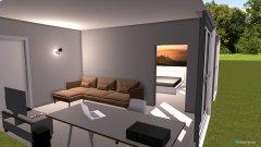 Raumgestaltung cameramia in der Kategorie Schlafzimmer
