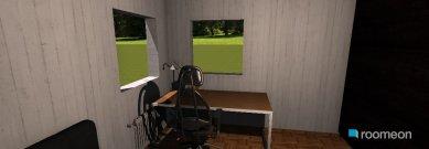 Raumgestaltung carlo in der Kategorie Schlafzimmer