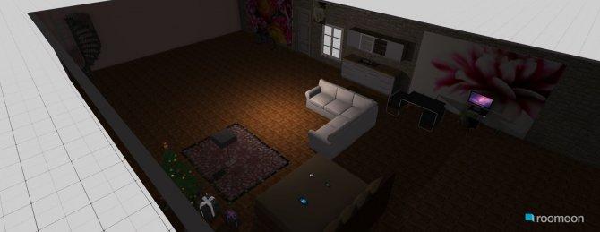 Raumgestaltung casa  miguelito in der Kategorie Schlafzimmer