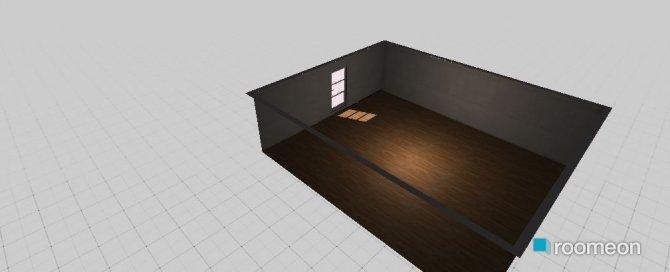 Raumgestaltung catarina in der Kategorie Schlafzimmer