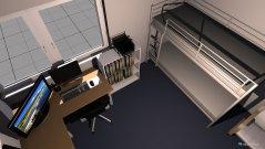 Raumgestaltung cc in der Kategorie Schlafzimmer
