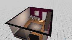 Raumgestaltung celina in der Kategorie Schlafzimmer