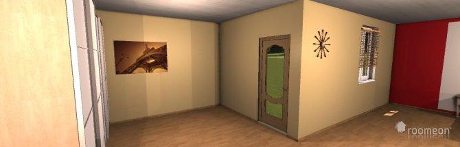 Raumgestaltung celines traum schlafzimmer! in der Kategorie Schlafzimmer