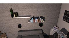 Raumgestaltung Celler Str. in der Kategorie Schlafzimmer