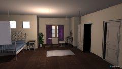 Raumgestaltung cgdfgdfgdf in der Kategorie Schlafzimmer