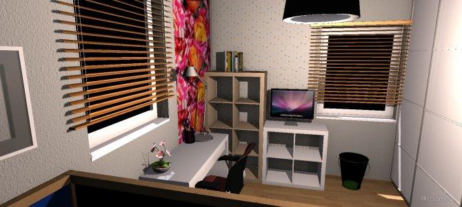 Raumgestaltung chane in der Kategorie Schlafzimmer