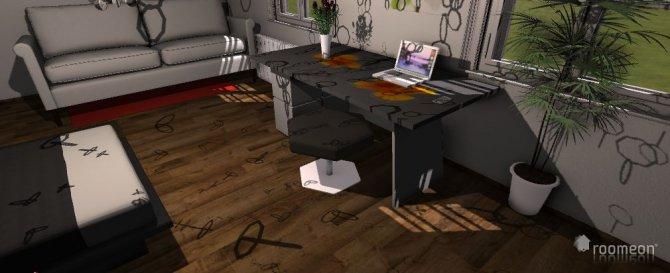 Raumgestaltung Chantalles Zimmer<3 in der Kategorie Schlafzimmer