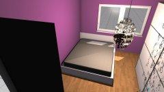 Raumgestaltung Chemnitz in der Kategorie Schlafzimmer