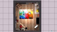 Raumgestaltung children room in der Kategorie Schlafzimmer