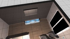 Raumgestaltung Chris Zimmer in der Kategorie Schlafzimmer