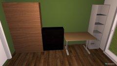Raumgestaltung Chrissi in der Kategorie Schlafzimmer