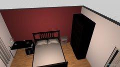 Raumgestaltung Christian in der Kategorie Schlafzimmer