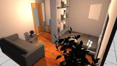 Raumgestaltung cibina in der Kategorie Schlafzimmer