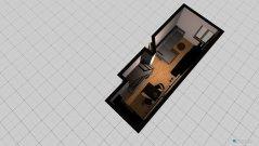 Raumgestaltung cieplinskiego in der Kategorie Schlafzimmer
