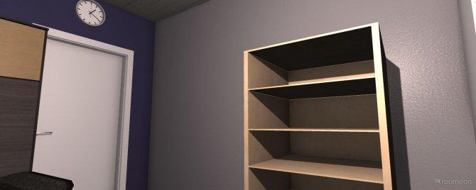 Raumgestaltung ciki in der Kategorie Schlafzimmer