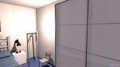 Raumgestaltung CL 29.03.2018 in der Kategorie Schlafzimmer