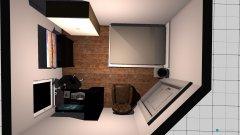 Raumgestaltung clafzier in der Kategorie Schlafzimmer