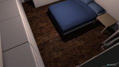 Raumgestaltung claude in der Kategorie Schlafzimmer