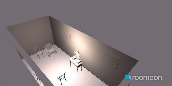 Raumgestaltung cocina 1 in der Kategorie Schlafzimmer