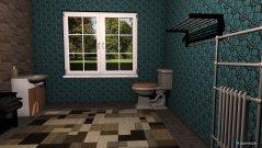 Raumgestaltung collins new room in der Kategorie Schlafzimmer