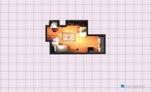 Raumgestaltung condo interior design in der Kategorie Schlafzimmer
