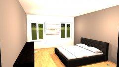 Raumgestaltung Cookie Schlafen in der Kategorie Schlafzimmer